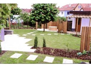 Zahradnické práce české budějovice