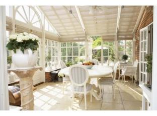 Jak postavit zimní zahradu