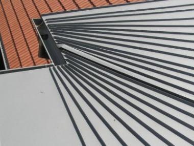 Jaký plech na střechu
