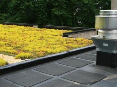 Jak izolovat střechu