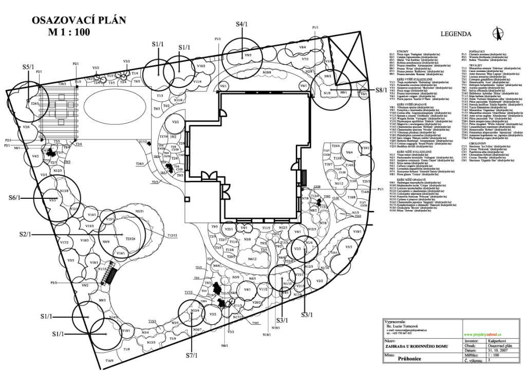 Rekonstrukce Zahrady V Rukach Zahradniho Architekta Ceskestavby Cz