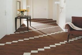 Foto: Brased Eurotextil CZ, Expona Domestic Wood