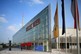 Foto: Reed Exhibitions, Wienna Messe