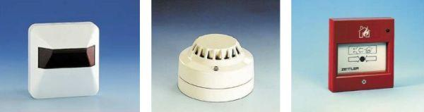 Foto: OXFORD alarm systems, EPS