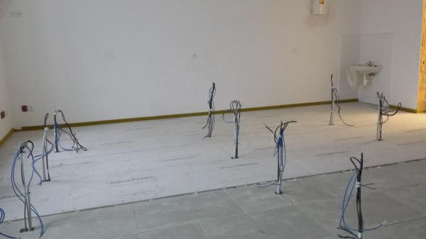 AQUAPANEL® FLOOR