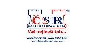CZECHOSLOVAK REAL (CZ), s. r. o.