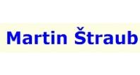 Martin Štraub