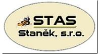 STAS-STANĚK - zemní a výkopové práce