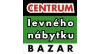 Centrum levného nábytku - BAZAR