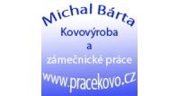Michal Bárta - kovovýroba a zámečnictví
