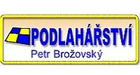 Petr Brožovský