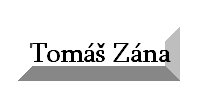 Tomáš Zána