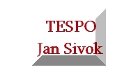 TESPO - Jan Sivok