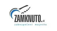 ZAMKNUTO - zabezpečení majetku