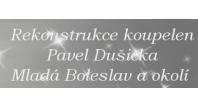 Pavel Dušička