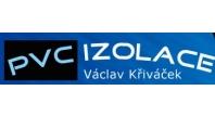 PVC IZOLACE - Václav Křiváček