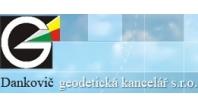 DANKOVIČ geodetická kancelář, s.r.o.