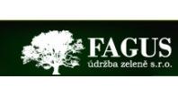 FAGUS údržba zeleně s.r.o