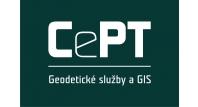 CePT s.r.o. - Geodetické služby a GIS