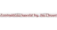 Geodetická kancelář - Ing.Jan Chroust