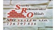 Stavby Rekonstrukce Obklady system s.r.o.