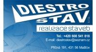 DIESTRO STAV s.r.o