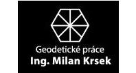 Ing. Milan Krsek