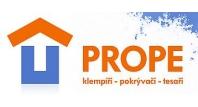 Prope-Střechy