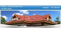 Střechy Tomáš Vostřák