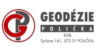 Geodézie Polička s. r. o.