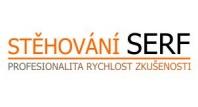 SERF - stěhování Praha
