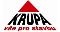 Stavební materiály KRUPA