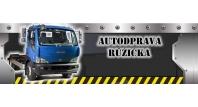 Autodoprava - Pavel Růžička