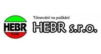 HEBR - Barvy, Omítky, Zateplovací systémy