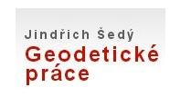Geodetické práce Jindřich Šedý