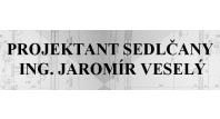 Projektant Sedlčany Ing. Jaromír Veselý