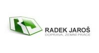 Radek Jaroš doprava a zemní práce