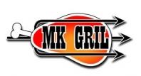 MK GRIL - Martin Kříž