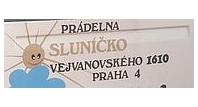Zuzana Pěničková - Prádelna Sluníčko