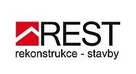 REST rekonstrukce - stavby