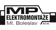 M.P. ELEKTROMONTÁŽE, s.r.o.