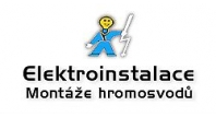Štefan Pukáč - Elektroinstalace - montáže hromosvodů