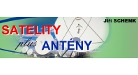Satelity plus Antény