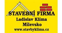 Stavební firma Milevsko
