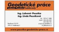 Ing. Lubomír Poustka a Ing. Linda Poustková