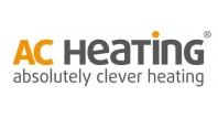 AC Heating - tepelná čerpadla