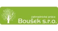 Boušek s.r.o. - ZAHRADNICKÉ PRÁCE