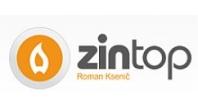 Zintop - Roman Ksenič