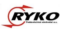 RYKO - Podmokelská obchodní a.s.