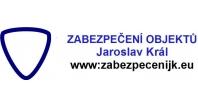 Zabezpečení JK - Jaroslav Král